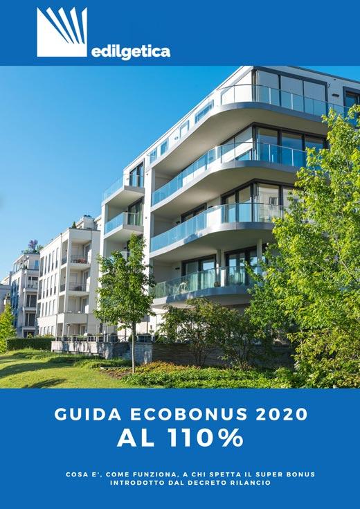 Guida Ecobonus 2020 110%